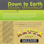 Help Wanted: Excavation Foreman